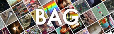 Banner for BAG