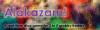 Alakazam! banner.
